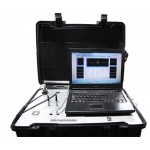 Portable Electromagnetic Wave Guide Detector