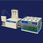 DDT-2 Automatic Dissolution/sampling/feeding instrument