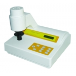 Bench-top Whiteness Meter