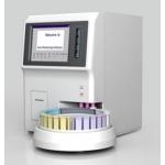 Auto 5-part diff Hematology Analyzer