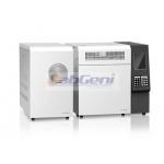 Gas chromatography - Mass Spectrometry