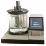 PT-D445-265B-1 Kinematic viscosity / Reverse-flow viscosity