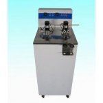 Residue tester for liquefied petroleum