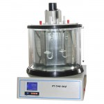PT-D445-265C Petroleum Kinematic Viscosity Tester