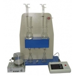 Crude Petroleum and Petroleum Products Salt Content Tester