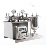 Small tangential flow ultrafiltration system