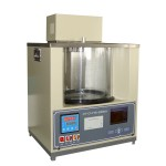 PT-D445-265H Petroleum Products Kinematic Viscosity Tester