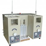 PT-D86-6536A Distillation Tester (Double Units)
