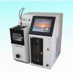 PT-D86-1003C Automatic distillation apparatus for petroleum