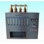 PT-D130-1021 Silver strip corrosion tester for jet fuel