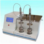 PT-D525-1008A Automatic gasoline oxidation stability tester (Induction Period Method)