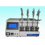 PT-D525-1008B Automatic gasoline oxidation stability tester (Induction Period Method)