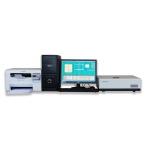 Infrared spectroscopy oil analyzer