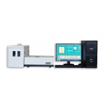 Full automatically infrared oil analyzer