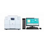 Portable infrared oil analyzer