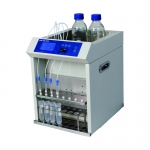 Multi-function NC solid phase extraction