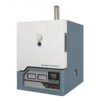MF-BF Series Muffle Furnace with exhaust device