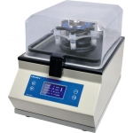 Biological sample homogenizer