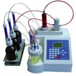 WT-KF-V1 Karl Fischer water content tester – volumetric type