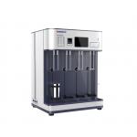 Automatic Nitrogen Adsorption Surface Area Analyzer (dynamic chromatography)