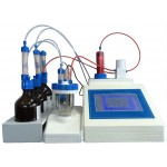 WT-KF-V2010 Karl Fischer water content tester – volumetric type