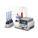 WT-KF-V100 Karl Fischer water content tester – volumetric type