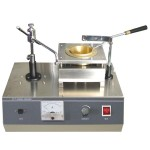 PT-D92-3536 Cleveland Open Cup Flash Point Tester