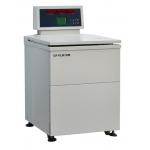 High speed Large Capacity Refrigerated Centrifuge