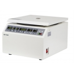 Blood Bank Table Type Centrifuge