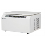 Low speed High Performance Refrigerated Centrifuge