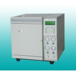 Network Gas Chromatography