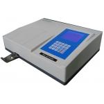 fluorescence Sulfur detector