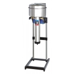 Bench-top & wall mounted dual use Water Distiller